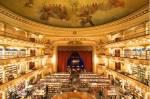 Librería El Ateneo Grand Splendid